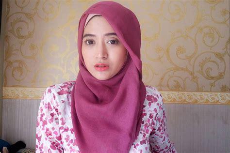 jilbab syari ceruti 20 model terbaru 2016 jilbab instan