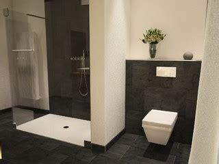duschbad modern badezimmer  metro von