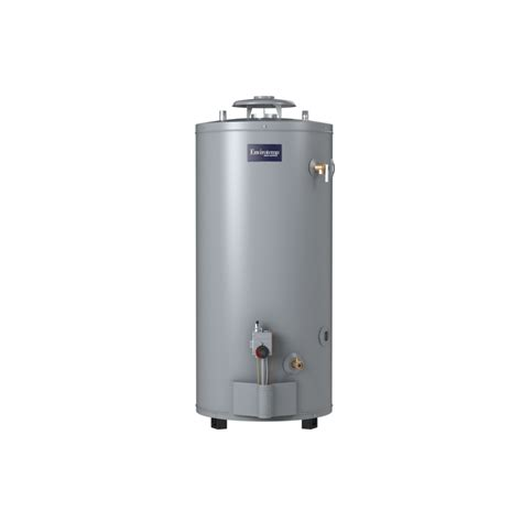 water heater shop envirotemp 75 gallon 6 year limited tall natural gas water heater at lowes com