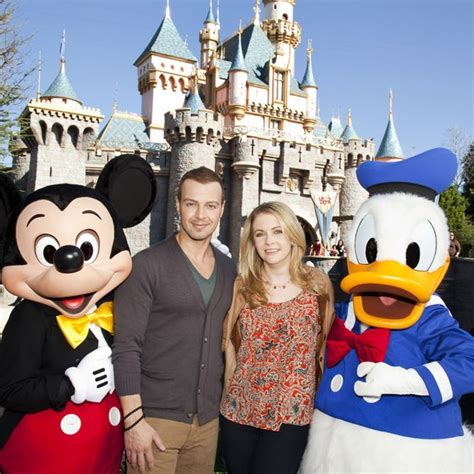 Hotels Located on Disneyland Property | USA Today