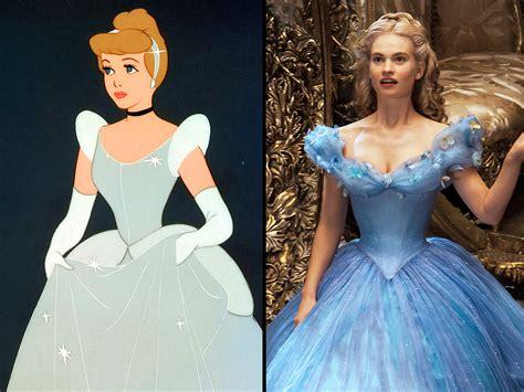 Cinderella Movie Questions