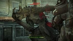 E3: Fallout 4 - More Screenshots - PS4 Home