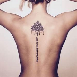 Tattoos Mit Bedeutung Für Frauen : 13 fotos de tatuajes delicados para mujeres ~ Frokenaadalensverden.com Haus und Dekorationen