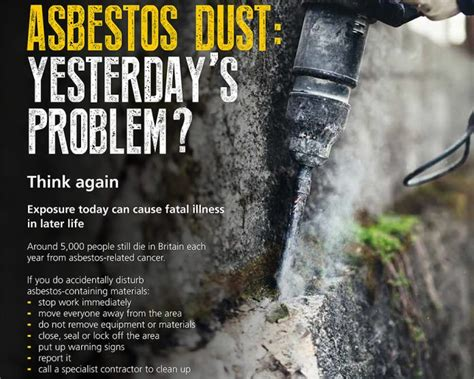 shocking asbestos death numbers highlighted