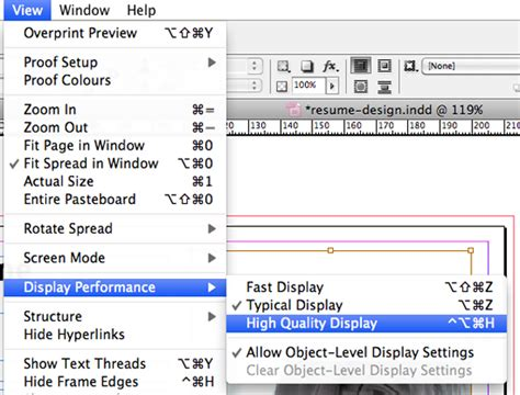 Indesign Resume Tutorial by How To Create A Modern Cv Resum 233 With Indesign Spyrestudios