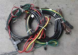 Diagram Wiring Harness