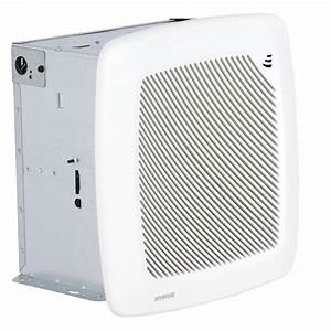 broan qtr series quiet 100 cfm ceiling humidity sensing With moisture sensing bathroom fan