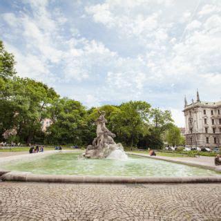 Alter Botanischer Garten München Brunnen by 5 Brunnen F 252 R Perfekte Erfrischung Das Offizielle