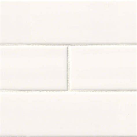 4x16 subway tile herringbone subway tile white subway tile 4x16