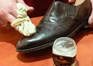 Nourrir Le Cuir : nourrir le cuir les astuces d 39 un pro pour bien entretenir ses chaussures linternaute ~ Maxctalentgroup.com Avis de Voitures