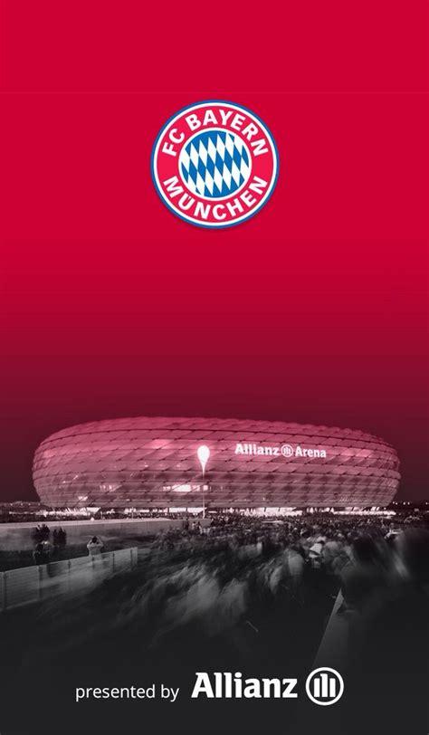 Kostenlose Hintergrund Fc Bayern Bilder