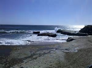 Capitola Beach Santa Cruz