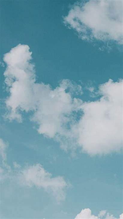 Aesthetic Wallpapers Clouds Cloud