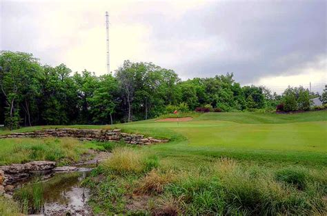 Columbia-Country-Club-Columbia-MO-5 - Missouri Golf Tour