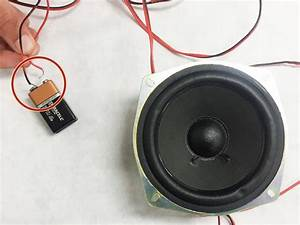 How To Test Speakers And Wires