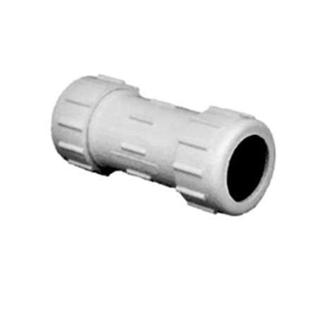 dresser couplings for pvc pipe buy the genova 37120 pvc compression coupling 2