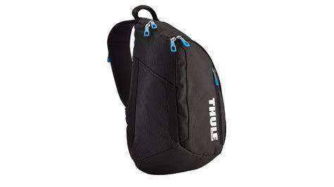 backpacks thule crossover sling pack youtube