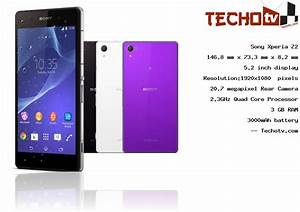 The gallery for --> Xperia Z2 Purple Price