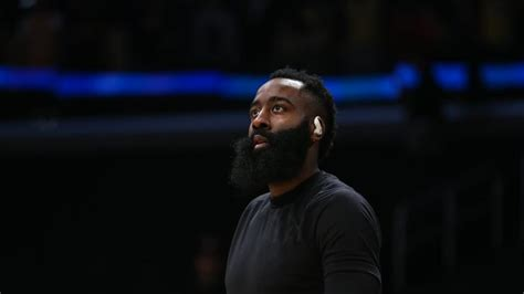 James Harden Ditches Rockets For Lil Baby, Posts Cryptic ...