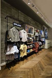Visual Merchandising Einzelhandel : visual merchandising display retail design shop design fashion store interior fashion ~ Markanthonyermac.com Haus und Dekorationen