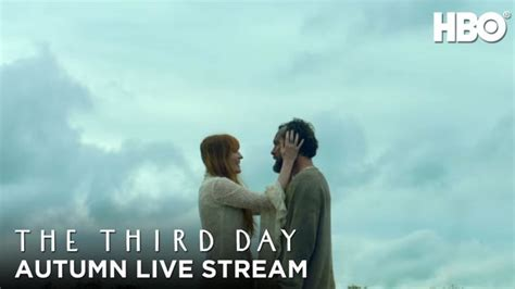 The Third Day: Autumn Live Stream | HBO | Popaxiom