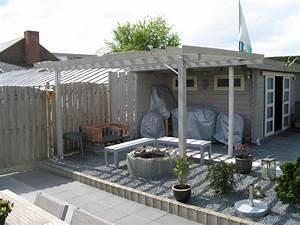 überdachung Für Grill : berdachung grillterrasse grillforum und bbq www ~ Lizthompson.info Haus und Dekorationen