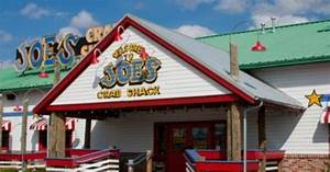 Joe's Crab Shack - South Bay Events