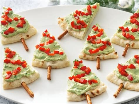 spoon canapes recipes appetizer pitta trees handspire