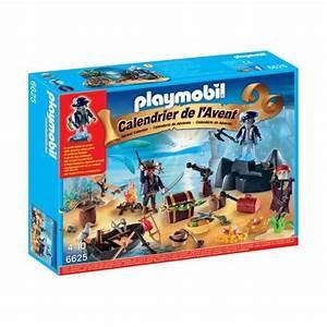 Calendrier De L Avent Pour Bebe : playmobil 6625 calendrier de l 39 avent ile des pirates ~ Preciouscoupons.com Idées de Décoration