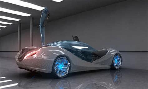 Car Design Future : 20 Undoubtedly Amazing Future Car Concept Designs