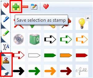 creating your own stamps pdf annotator With adobe acrobat stamps download