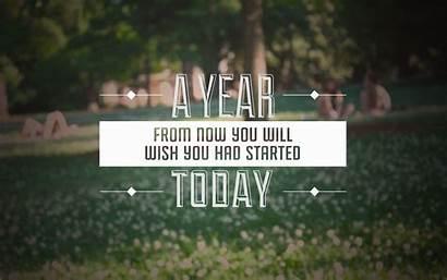 Motivational Desktop Quotes Start Wallpapers Inspiring Today