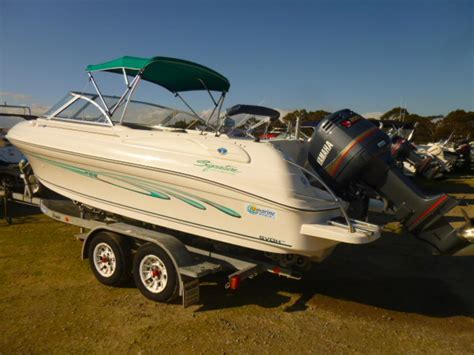 Haines Bowrider Boats by Haines Signature 600 Bowrider Jv Marine Melbourne
