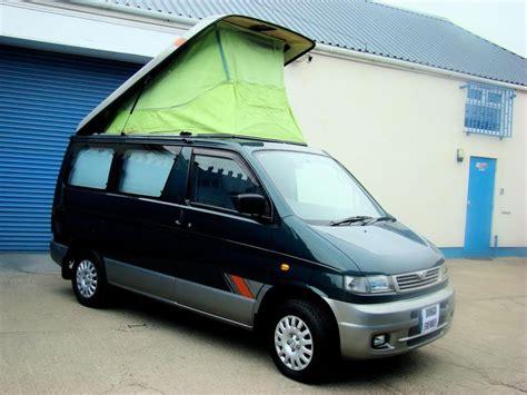 Mazda Bongo Friendee. The Splitty For The New Millenium