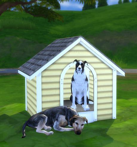dog house simsworkshop