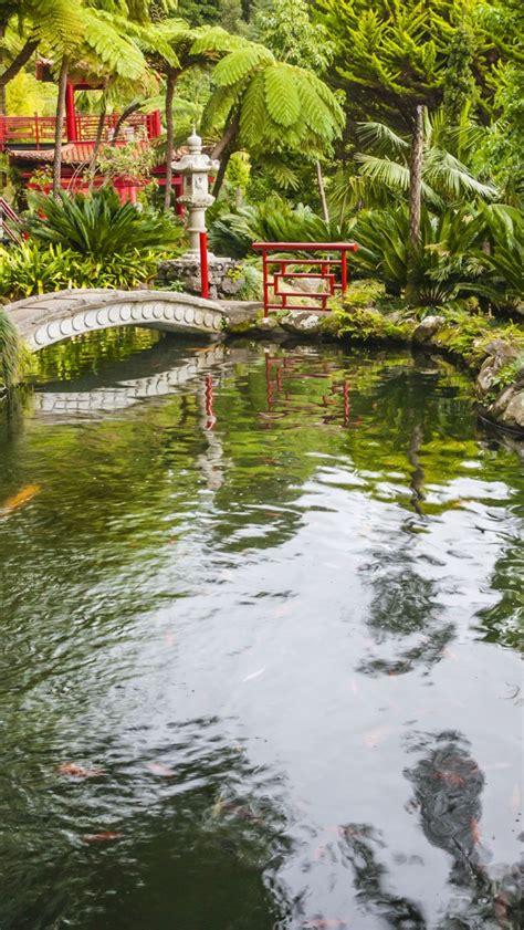 Japanische Gärten Europa by Japanische G 228 Rten Garten Europa