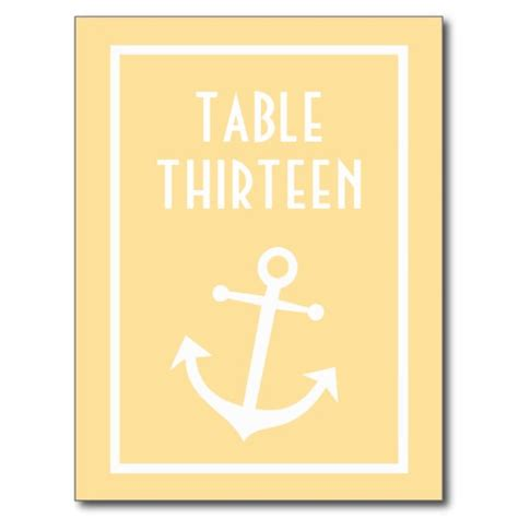 nautical postcard template free sailboat table numbers free clip free