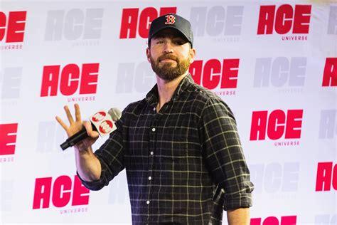 Chris Evans' Salary from 'Captain America' to 'Avengers ...