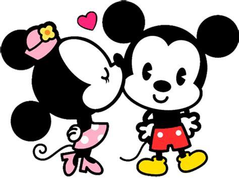 imagenes tiernas de mickey y minnie mouse imagenes y