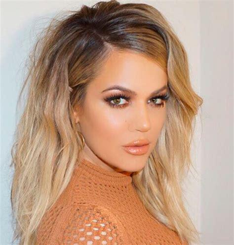 Khloé Kardashian revela que precisou passar por uma ...