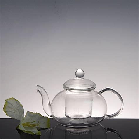 fabbrica bicchieri vetro cina fornitore di teiera in vetro borosilicato e fabbrica