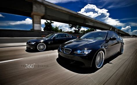 Hd Bmw Wallpaper |its My Car Club