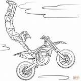 Coloring Air Pages Clipart Ramp Dirt Bike Transportation Vehicle Library Transport Clip sketch template
