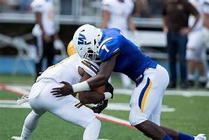 Widener University Pride Athletics - Football Soundly ...