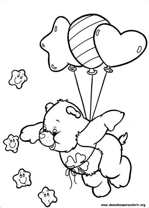 desenhos  ursinhos carinhosos desenhos  colorir
