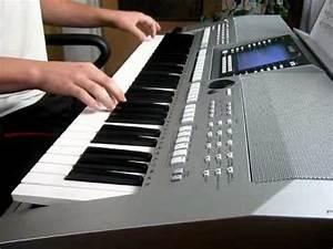 Yamaha Psr S710 : scorpions wind of change keyboard yamaha psr s710 by ~ Jslefanu.com Haus und Dekorationen