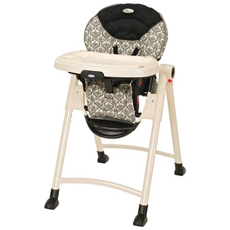 Graco Duodiner High Chair Cover by High Chair Folding