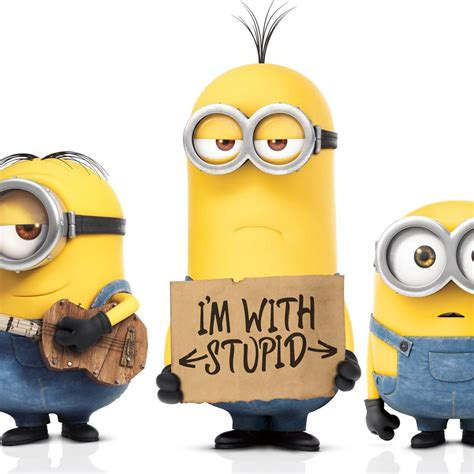 Minion Meme Generator - top best funny minions quotes and pictures pincaption