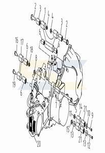 Linhai Atv Engine Diagram
