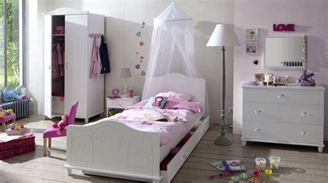 deco princesse chambre déco de princesse 10 idées clés